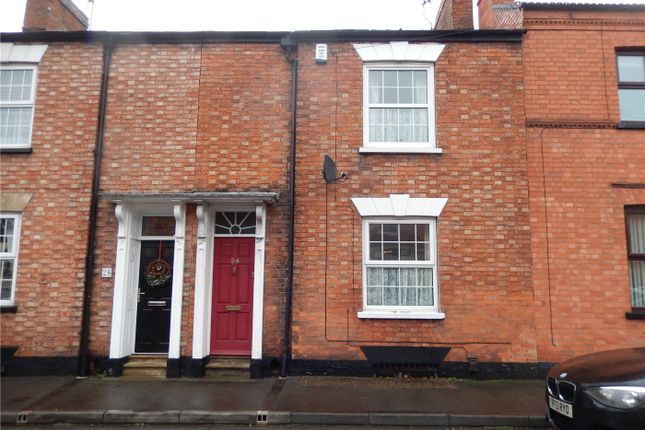 Thumbnail Terraced house to rent in Spring Gardens, Newark