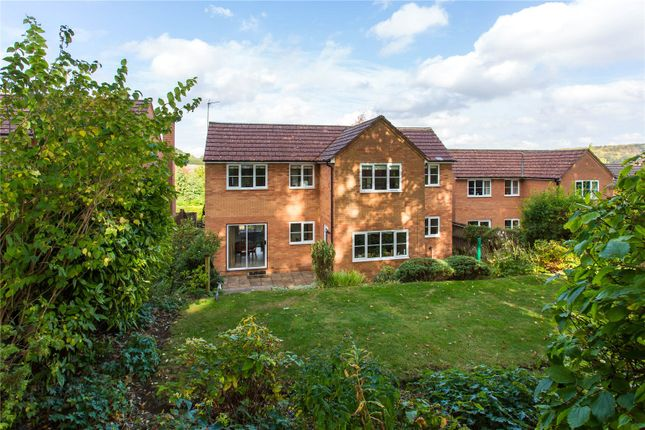 Thumbnail Detached house for sale in Pines Close, Great Missenden, Buckinghamshire