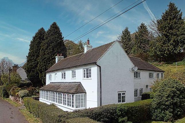 Thumbnail Property for sale in Holloway Lane, Aston, Market Drayton