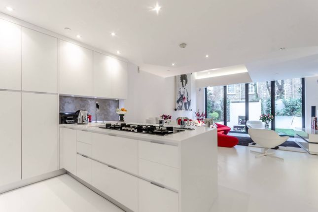 Thumbnail Property to rent in Liverpool Road, Islington