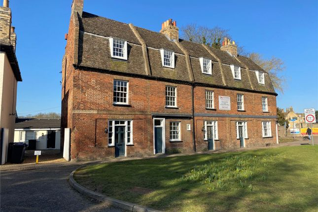 Studio to rent in Bridge Place, Godmanchester, Huntingdon, Cambs PE29