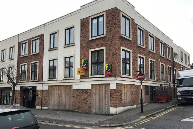 Thumbnail Retail premises to let in 9 South Norwood Hill, London