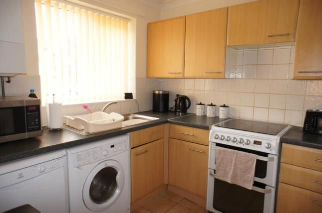 Kitchen of Crusader Road, Bournemouth BH11