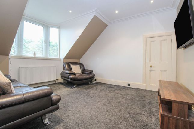 Thumbnail Flat for sale in Claremont Street, Aberdeen