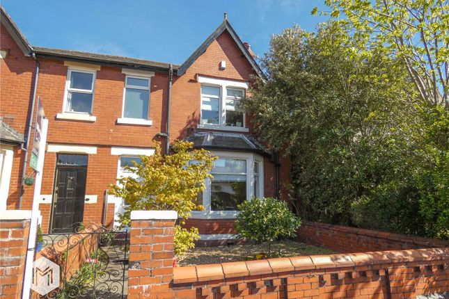 3 bed end terrace house for sale in Princes Road, Lytham St. Annes FY8