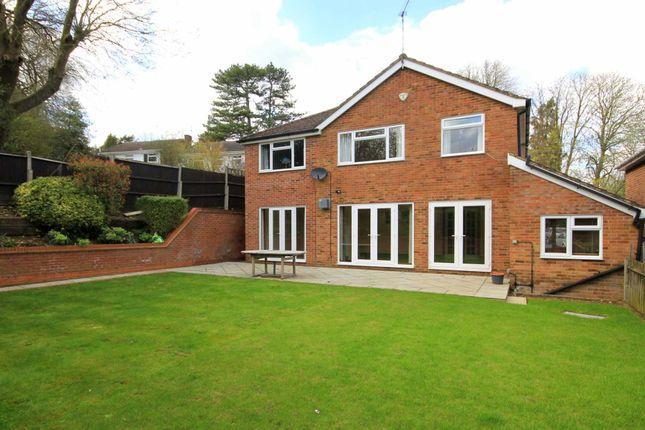 Thumbnail Property to rent in Woodland Place, Hemel Hempstead