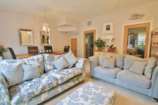 Living Room of Newlands Way, Cholsey, Wallingford OX10