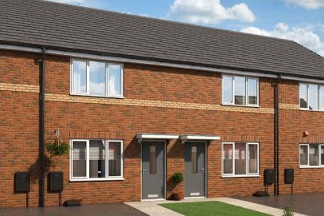 Thumbnail Terraced house for sale in Rowan Tree Road, Oldham