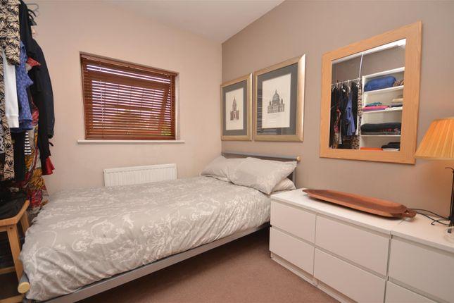 Bedroom Three of Vale Road, Aylesbury HP20