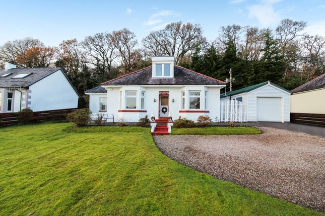 Thumbnail Cottage for sale in Oakbank Minard By, Inveraray
