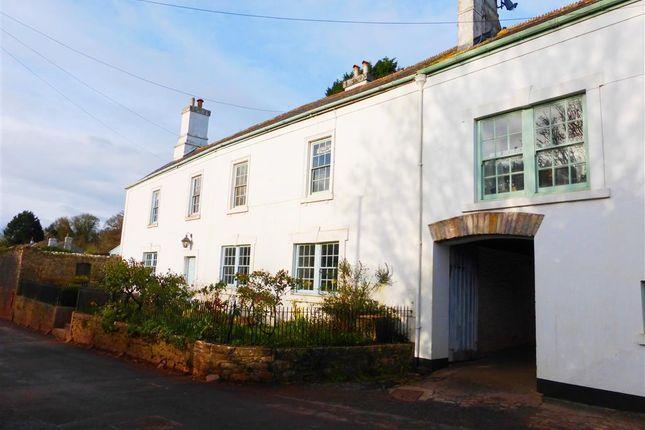 Thumbnail Flat to rent in Compton, Marldon, Paignton
