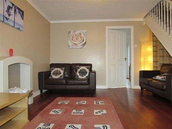 Thumbnail Property to rent in Linden Mews, Lytham St. Annes