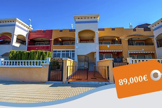 2 bed apartment for sale in Los Altos, Orihuela Costa, Spain
