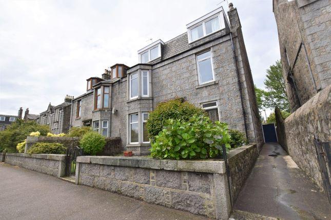 Thumbnail Flat to rent in Elmfield Avenue, City Centre, Aberdeen