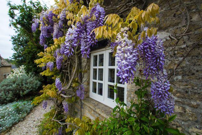 Thumbnail Cottage to rent in Old Minster Lovell, Minster Lovell, Witney