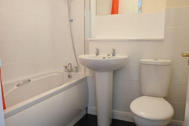 Bathroom of Ivy Close, Gillingham SP8