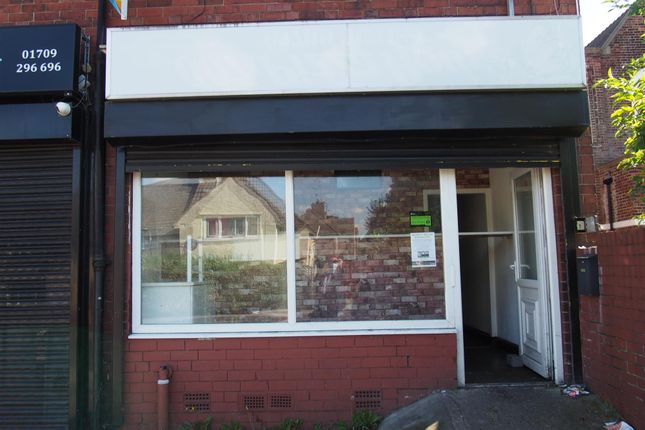 Thumbnail Leisure/hospitality for sale in Hot Food Take Away S65, South Yorkshire