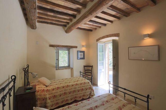 Twin Main of Il Molinello, Seano, Cortona, Tuscany