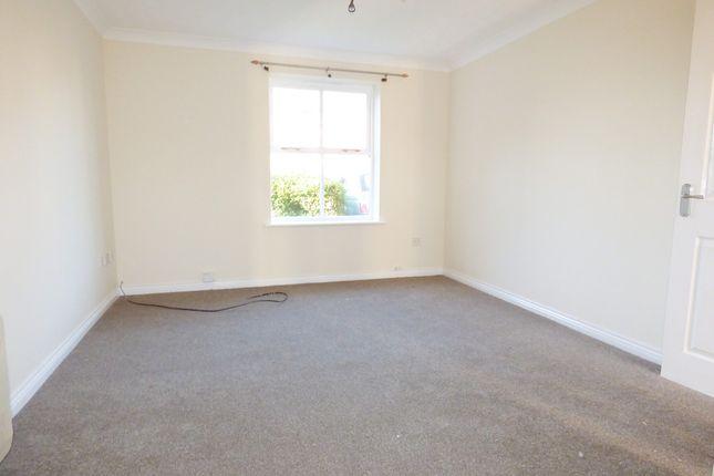 Living Room of Napier Crescent, Wickford SS12