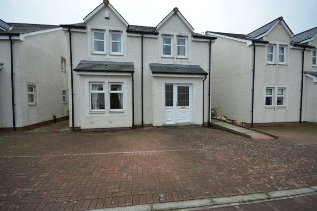 Thumbnail Property for sale in Cochrane Place, Newmilns