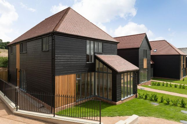 Thumbnail Property for sale in Folly Farm Gardens, Canterbury