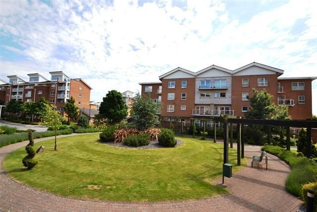 Thumbnail Property for sale in Penstone Court, Chandlery Way, Cardiff