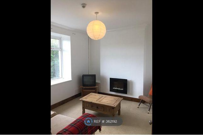 Thumbnail Terraced house to rent in Heath Crescent, Graigwen, Pontypridd