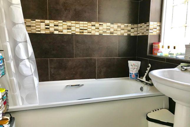 Bathroom of The Drive, Countesthorpe, Leicester LE8