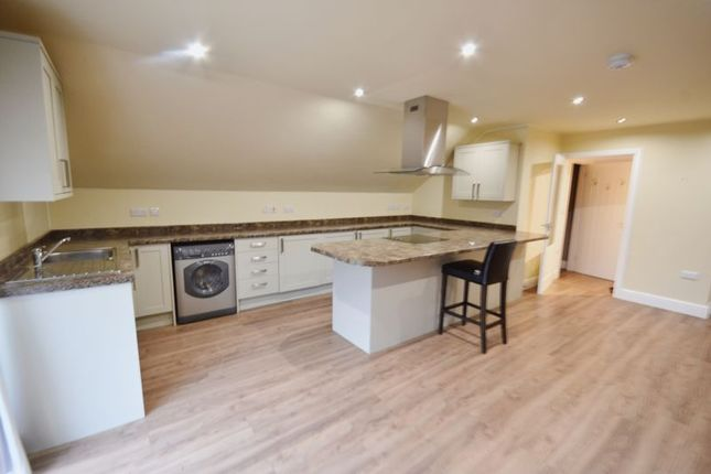 Thumbnail Flat to rent in Bronwydd Arms, Carmarthen