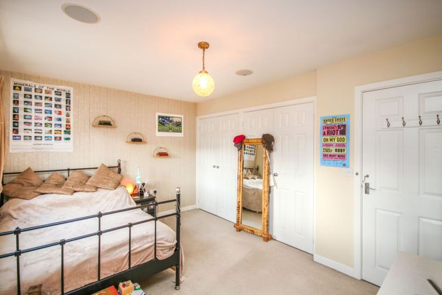 Master Bedroom of Astoria Drive, Coventry CV4