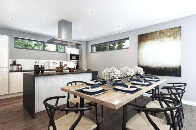 Thumbnail Mews house for sale in Creek Road, Greenwich