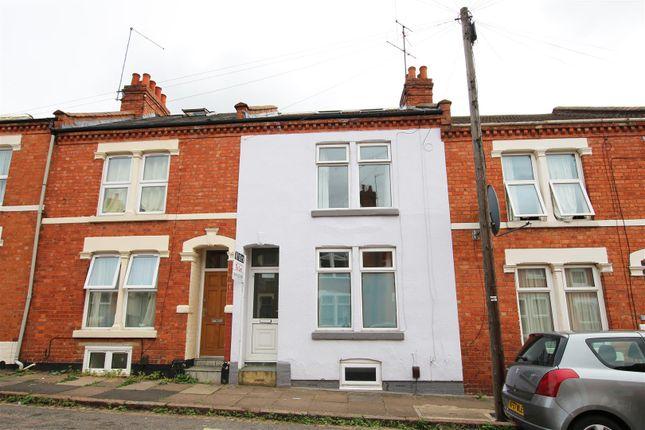 Thumbnail Terraced house to rent in Artizan Road, Abington, Northampton