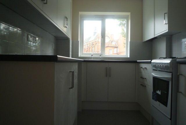 Kitchen of Caxton Way, Haywards Heath RH16