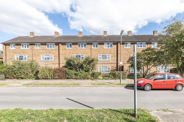 Thumbnail Maisonette for sale in Woking, Surrey