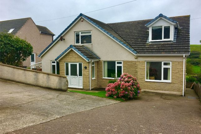 Thumbnail Detached house for sale in Holly House, Sea Mill Lane, St Bees, Cumbria
