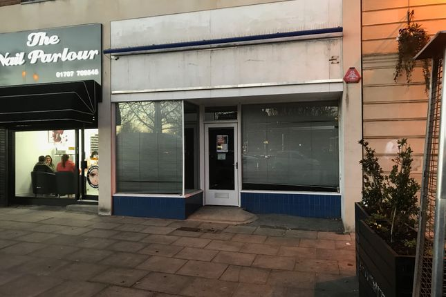 Thumbnail Retail premises to let in Howardsgate, Welwyn Garden City