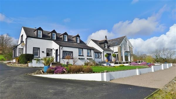 Thumbnail Detached house for sale in Whiting Bay, Isle Of Arran