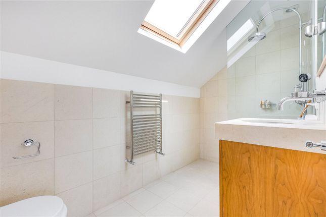 Madrid Road, Barnes, London SW13, 6 bedroom detached house ...