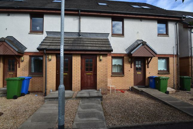 Thumbnail Flat to rent in Finglen Crescent, Tullibody, Alloa