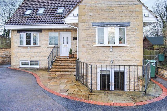 Thumbnail Flat to rent in Woolsthorpe Road, Woolsthorpe By Colsterworth, Grantham