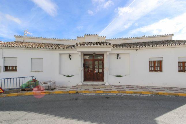 Thumbnail Hotel/guest house for sale in Casarabonela, Málaga, Andalusia, Spain