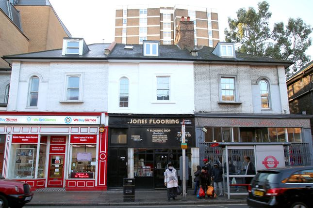 Flat to rent in 99 St Pauls Road, Highbury, Islington, London