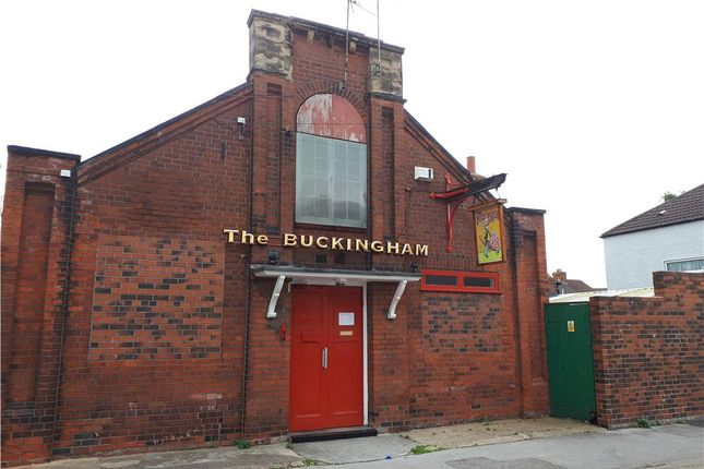 Thumbnail Leisure/hospitality to let in The Buckingham Club, Brecon Street, Hull, East Riding Of Yorkshire