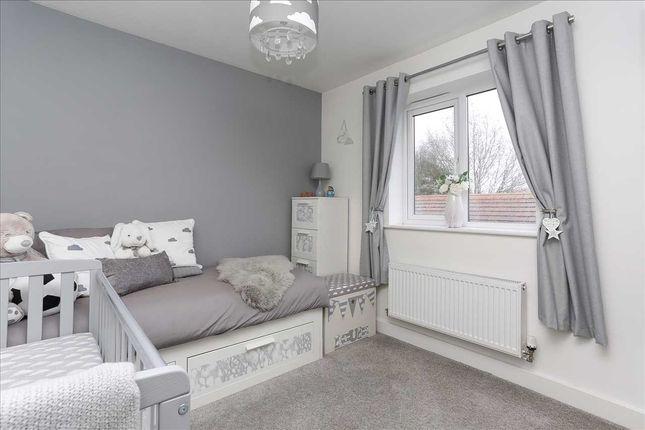 Bedroom 2 of Norman Edwards Close, Nether Whitacre, Coleshill, Birmingham B46