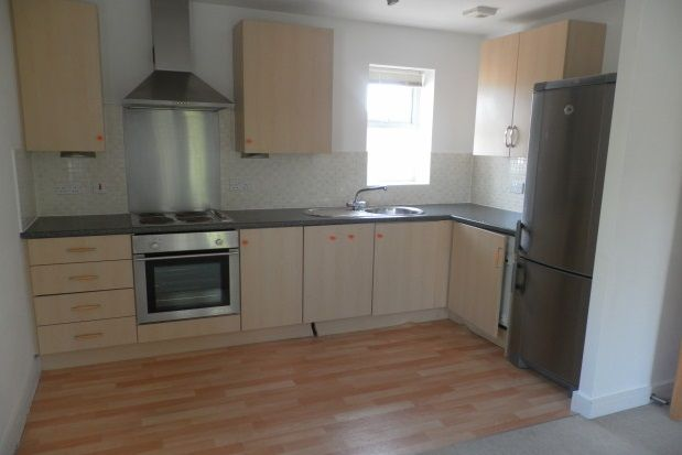 Thumbnail Property to rent in Spinners Close, Halifax