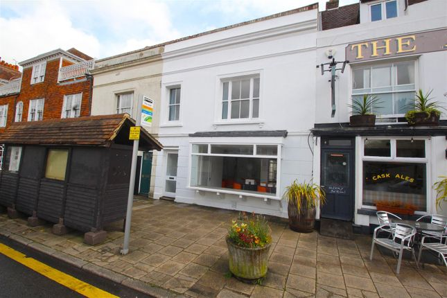 Thumbnail Property for sale in High Street, Battle