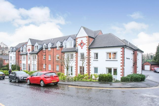 1 bed flat for sale in 39 Maryville Avenue, Glasgow G46
