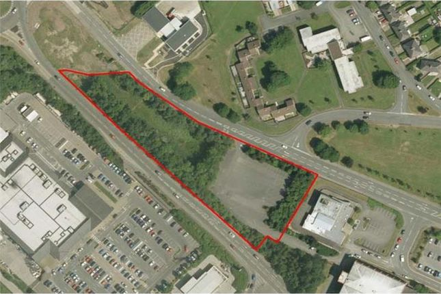 Thumbnail Land for sale in Land At, Newhouse Farm Industrial Estate, Avenue West, Mathern, Chepstow, Monmouthshire