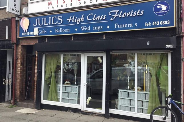 Retail premises for sale in Childwall Parade, Liverpool