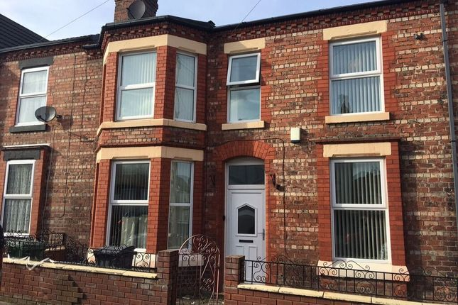 Thumbnail Room to rent in Mellor Road, Birkenhead